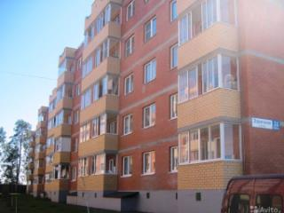 Продажа квартир: 1-комнатная квартира, Московская область, Люберецкий р-н, д. Марусино, Заречная ул., 31к2, фото 1