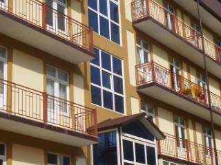 Продажа квартир: 1-комнатная квартира в новостройке, Краснодарский край, Сочи, с. Раздольное, ул. Следопытов, фото 1