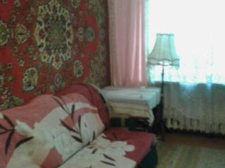Продажа квартир: 4-комнатная квартира, Московская область, Воскресенск, Физкультурный пер., 4, фото 1