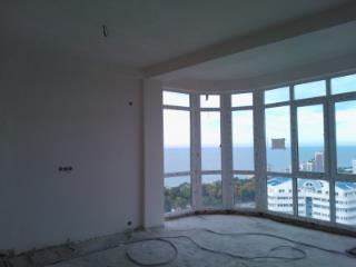 Продажа квартир: 1-комнатная квартира в новостройке, Краснодарский край, Сочи, ул. Яна Фабрициуса, 2, фото 1