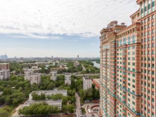 Продажа квартир: 2-комнатная квартира, Москва, Авиационная ул., 79, фото 1
