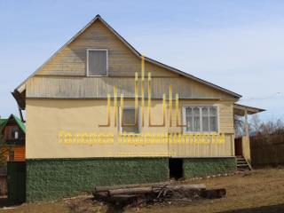 Продажа дома Калужская область, Малоярославецкий р-н, д. Тиняково, фото 1