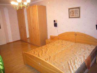 Снять квартиру по адресу: Омск г пр-кт Мира 34Б