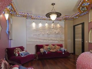 Продажа квартир: 4-комнатная квартира, Краснодарский край, Сочи, ул. Воровского, 35, фото 1