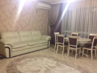 Продажа квартир: 3-комнатная квартира, Краснодарский край, Сочи, Кирпичная ул., фото 1