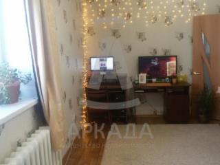 Продажа квартир: 3-комнатная квартира, Тюменская область, Тюмень, Судоремонтная ул., 49/3, фото 1