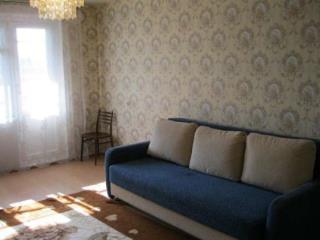 Продажа квартир: 1-комнатная квартира, Красноярск, ул. Александра Матросова, 10а, фото 1