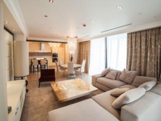 Продажа квартир: 3-комнатная квартира, Краснодарский край, Сочи, ул. Орджоникидзе, 17, фото 1