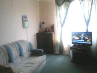 Продажа квартир: 2-комнатная квартира, Магадан, пр-кт Карла Маркса, 63к1, фото 1