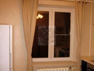Аренда квартир: 3-комнатная квартира, Москва, Ломоносовский пр-кт,  33к2, фото 1