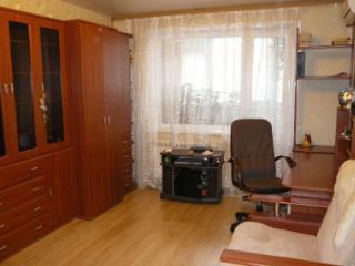 Продажа квартир: 1-комнатная квартира, Ростов-на-Дону, ул. Беляева, 17, фото 1