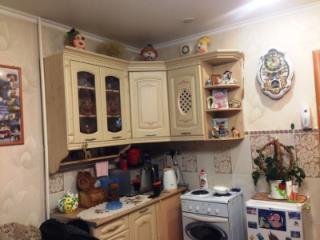 Продажа комнаты: 1-комнатная квартира, Красноярск, ул. Воронова, 12В, фото 1