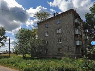 Продажа квартир: 2-комнатная квартира, Ярославская область, Рыбинск, ул. Веденеева, 12, фото 1