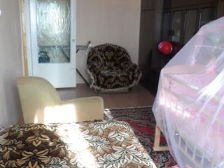 Продажа квартир: 1-комнатная квартира, Московская область, Солнечногорский р-н, п. Смирновка, 28, фото 1