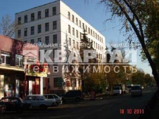 Продажа офиса Москва, Сиреневый б-р, фото 1