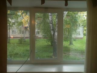 Продажа квартир: 2-комнатная квартира, Томск, п. Спутник, 17, фото 1