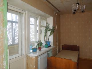 Продажа квартир: 2-комнатная квартира, Самара, ул. Александра Матросова, 78, фото 1
