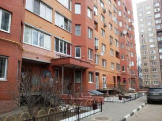 Продажа квартир: 1-комнатная квартира, Московская область, Железнодорожный, ул. Ленина, 6, фото 1