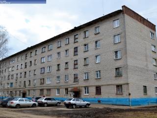 Продажа комнаты: 1-комнатная квартира, Чебоксары, ул. Бичурина, 8, фото 1