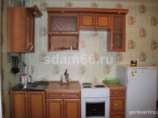 Продажа квартир: 1-комнатная квартира, Казань, ул. Исаева, 14, фото 1