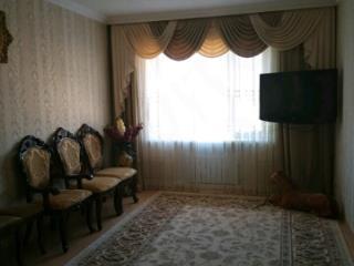 Продажа квартир: 3-комнатная квартира, Владикавказ, ул. Весенняя, фото 1