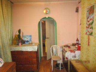 Продажа квартир: 2-комнатная квартира, Томск, Школьный пер., 8, фото 1