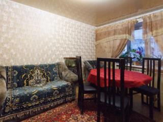 Продажа квартир: 4-комнатная квартира, Хабаровск, Полярная ул., 2, фото 1