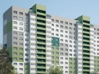 Продажа квартир: 2-комнатная квартира в новостройке, Барнаул, Северный Власихинский проезд, 106, фото 1