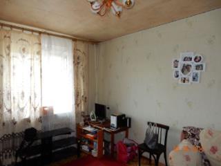 Продажа квартир: 1-комнатная квартира, Владимир, Тракторная ул., 7А, фото 1