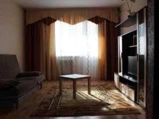 Снять 1 комнатную квартиру по адресу: Ханты-Мансийск г ул Рознина 46