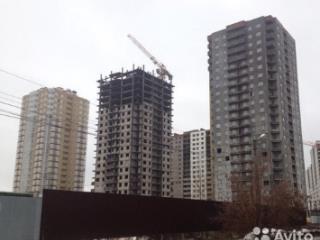 Продажа квартир: 1-комнатная квартира в новостройке, Уфа, Союзная ул., 12, фото 1