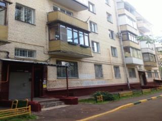 Продажа квартир: 3-комнатная квартира, Москва, Ухтомская ул., 21, фото 1