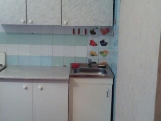 Снять 1 комнатную квартиру по адресу: Омск г ул Степанца 10