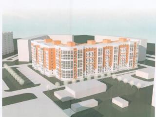 Продажа квартир: 2-комнатная квартира, Омск, пр-кт Королева, 1Ак1, фото 1