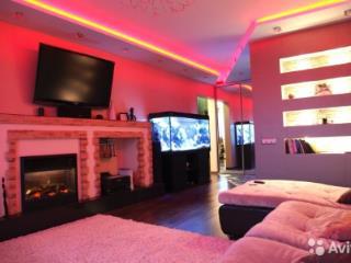 Продажа квартир: 3-комнатная квартира, Московская область, Красногорск, Павшинский б-р, 4, фото 1