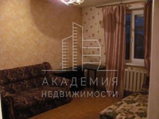 Продажа квартир: 1-комнатная квартира, Новосибирск, ул. Зорге, 153, фото 1