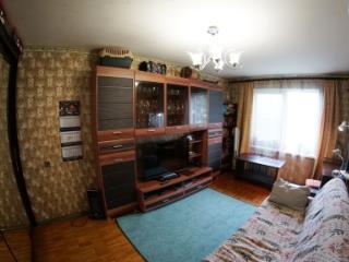 Продажа квартир: 1-комнатная квартира, Ленинградская область, Всеволожский р-н, д. Янино-1, ул. Военный городок, 53, фото 1