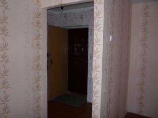 Продажа квартир: 1-комнатная квартира, Алтайский край, Новоалтайск, ул. Космонавтов, 26, фото 1