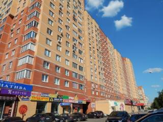 Продажа квартир: 1-комнатная квартира, Московская область, Щелково, ул. Центральнaя, 17, фото 1