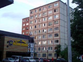 Продажа квартир: 1-комнатная квартира, Кемерово, пр-кт Ленина, 90, фото 1