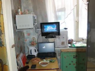 Продажа квартир: 2-комнатная квартира, Тюменская область, Тюмень, Минская ул., 53, фото 1