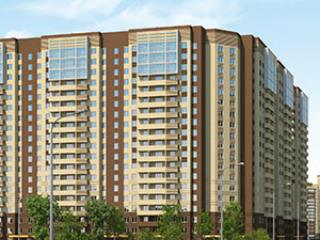 Продажа квартир: 4-комнатная квартира в новостройке, Тюменская область, Тюмень, ул. Беляева, фото 1