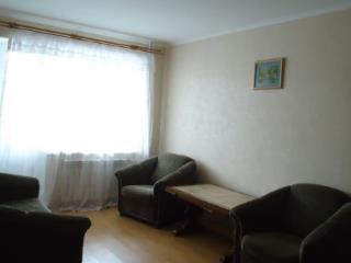 Снять 1 комнатную квартиру по адресу: Чебоксары г пр-кт Мира 34
