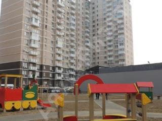Продажа квартир: 3-комнатная квартира, Краснодар, Линейная ул., 63, фото 1