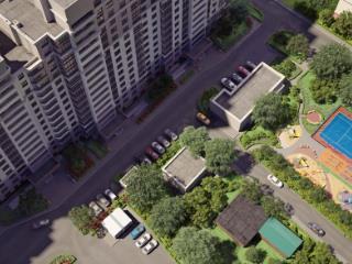 Продажа квартир: 1-комнатная квартира, Московская область, Подольск, Рабочая ул., 4, фото 1