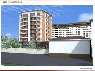 Купить квартиру в новостройке по адресу: Нальчик г ул Чернышевского 276