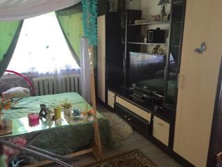 Продажа квартир: 1-комнатная квартира, Московская область, Егорьевск, мкр. 2-й, 12, фото 1
