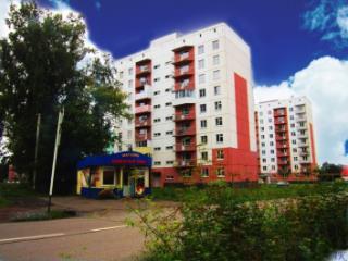 Продажа квартир: 3-комнатная квартира, Кемеровская область, Калтан, Комсомольская ул., 93, фото 1