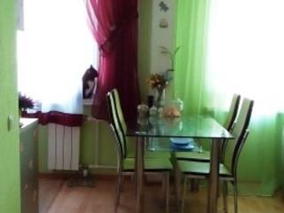 Продажа квартир: 2-комнатная квартира, Омск, ул. Чайковского, 3, фото 1
