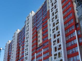 Квартира в новостройке Челябинск, ул. Братьев Кашириных - 1